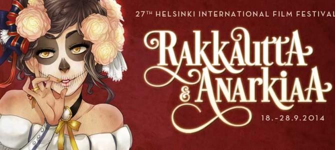 Helsinki Film Festival Screening